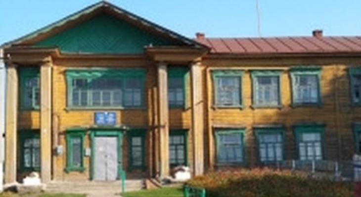 В Чувашии из-за нарушений закрыли школу
