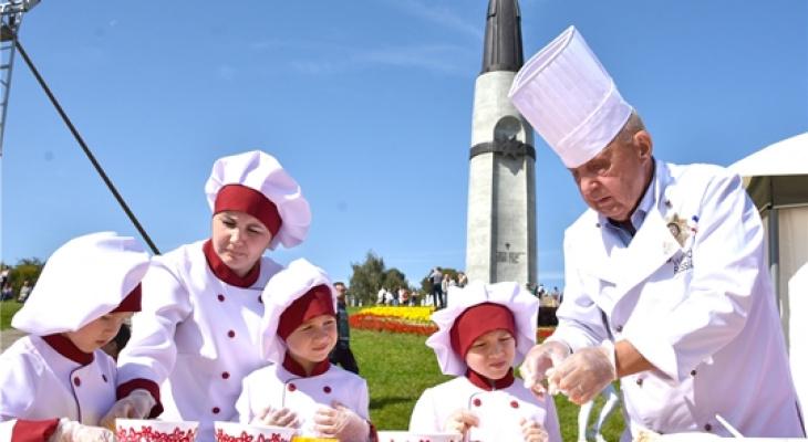Чебоксары пригласили районы на фестиваль национальной кухни