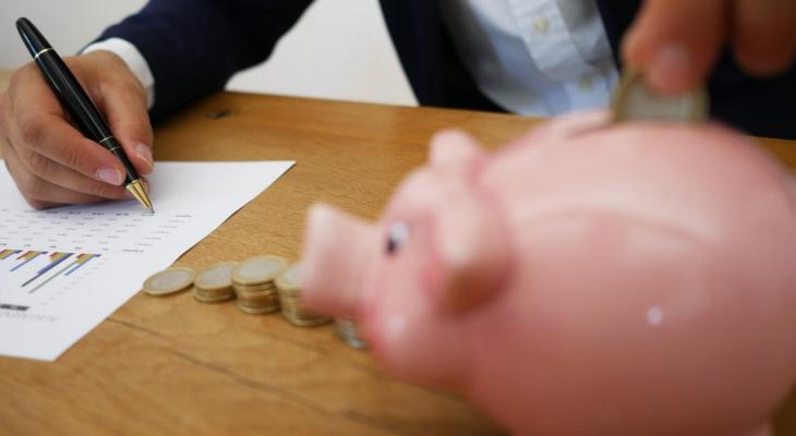 Банк «Открытие» вошел в Топ-5 по объему средств физических лиц
