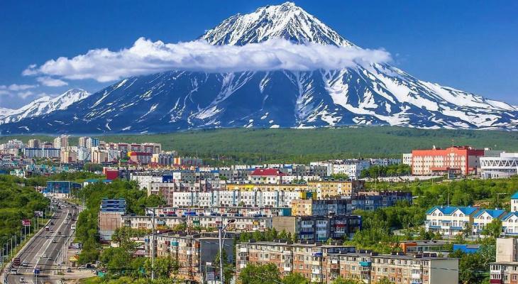 Банк «Открытие» начинает развивать бизнес на Камчатке