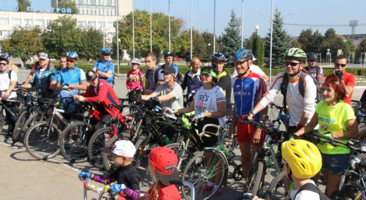 В Чувашии состоится массовый велопробег в честь Андрияна Николаева