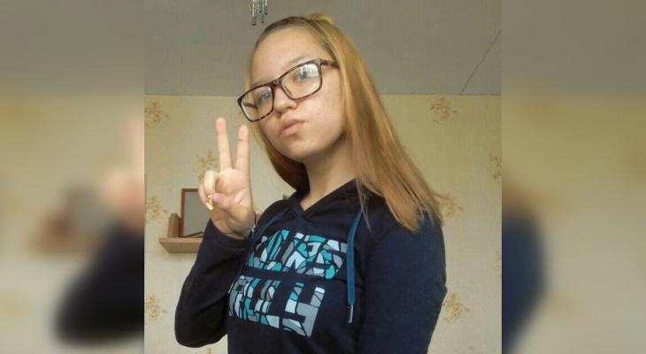 В Чебоксарах нашли пропавшую 17-летнюю девушку