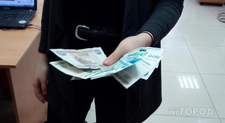 В Чебоксарах должник 200 тысяч рублей попытался подкупить пристава, чтобы уехать из страны