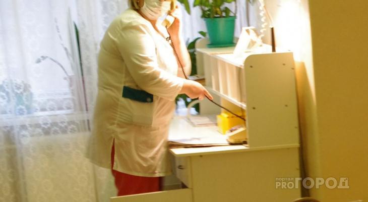 Министр здравоохранения Чувашии заявил об увеличении зарплат врачей
