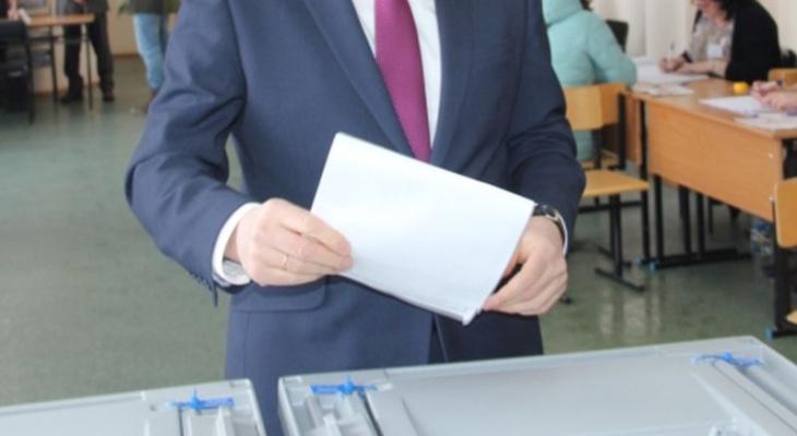 В Чувашии на выборы, по неофициальной информации, пришло 4 процента жителей
