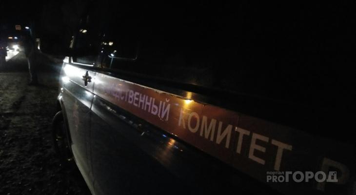 В Чебоксарах на прогулявшуюся посередине дороги женщину завели уголовное дело