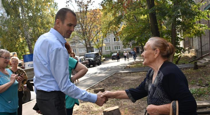 Игнатьев ответил на вопрос об участии в выборах главы Чувашии в 2020 году