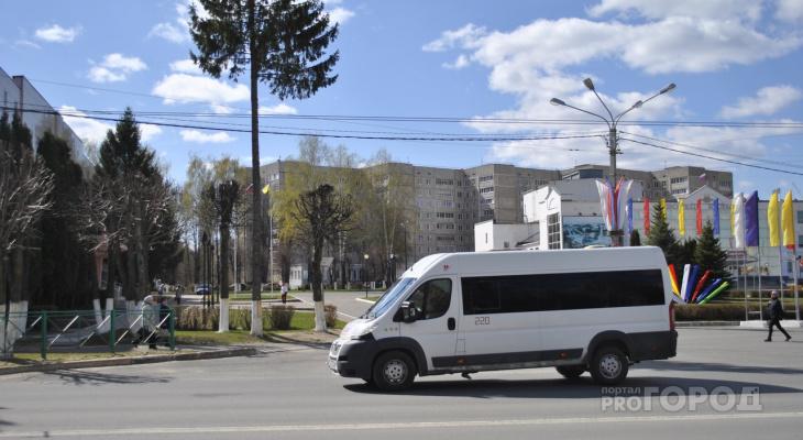 Перевозчики хотят увеличить стоимость проезда до Новочебоксарска