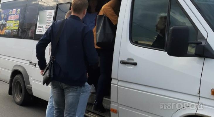 Жителям Заволжья изменят расписание маршрута № 204