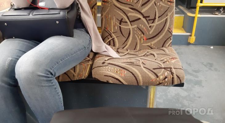 """В Чебоксарах пассажирке помогли неравнодушные люди: """"Просидели со мной до самого приезда скорой"""""""