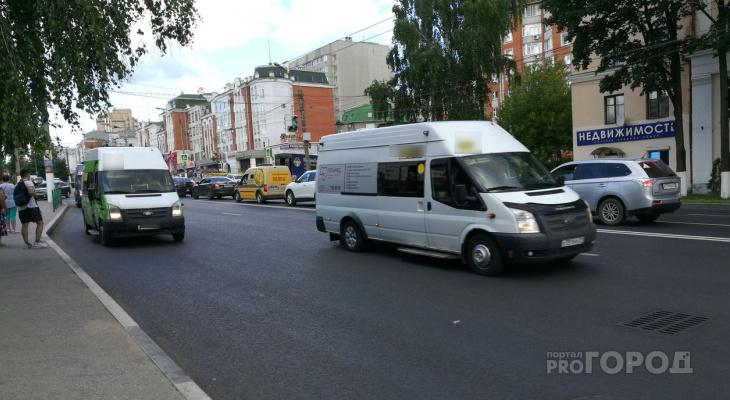 В Чебоксарах ищут перевозчика на городской маршрут