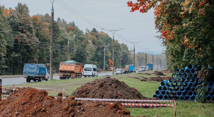 В Чебоксарах снова изменятся маршруты из-за ремонта на Яковлева