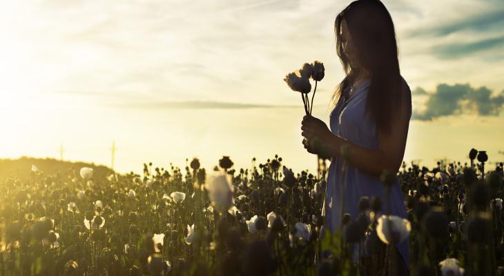 Как медитация помогает избавиться от стресса