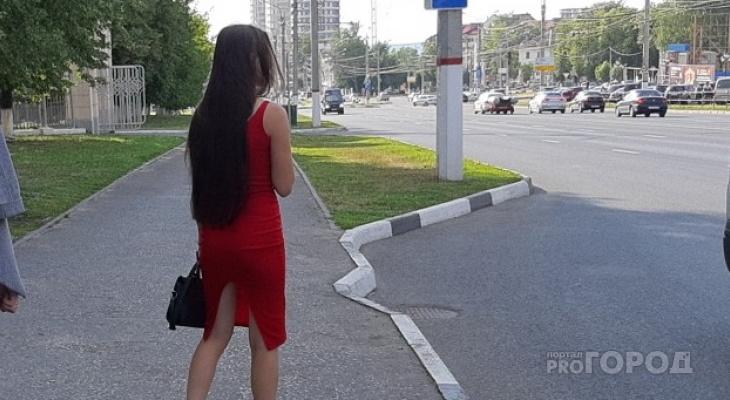 Чебоксарка из-за шока обратилась в полицию только спустя час после нападения