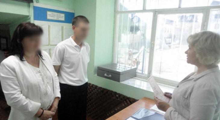 К заключенным в Чебоксары приехали невесты из разных городов страны