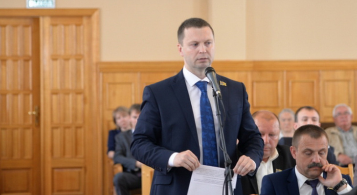 Чебоксарского депутата лишили мандата за скрытые миллионы