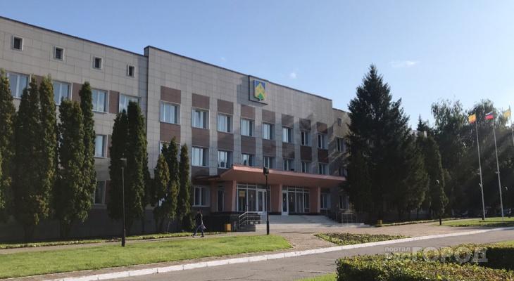 Суд арестовал имущество мэрии Новочебоксарска и других городских организаций