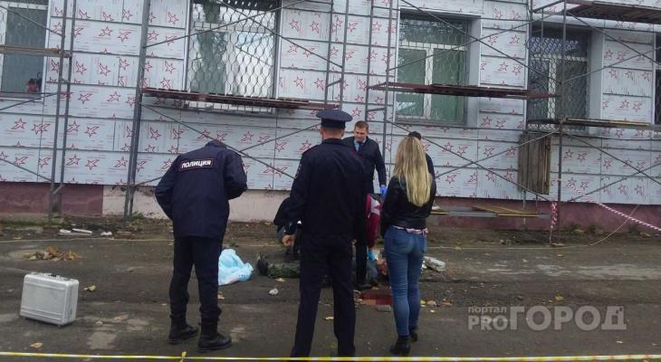 Следственный комитет и Прокуратура выясняют обстоятельства гибели строителя