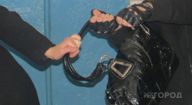Два шумерлинца избили женщину ради дамской сумки: суд назначил им наказание