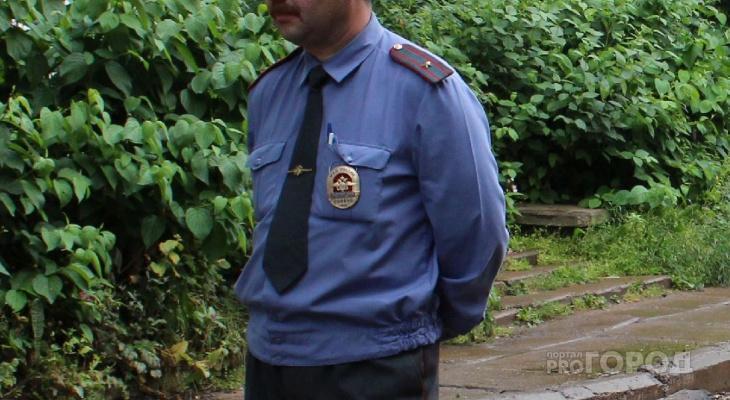 Полицейские получат новое полномочие, которое есть у ФСБ и Прокуратуры