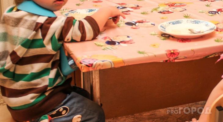 В школах и детсадахБатыревского района недокармливали детей