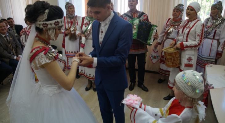 Семь чувашских свадебных традиций, которые сохранились и по сей день