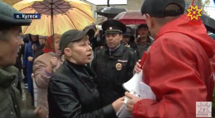 На чувашском ТВ заявили, что митингующие против китайцев не разбираются в вопросе