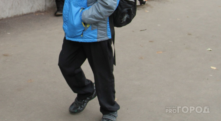 В Чебоксарах 15-летний мальчик осталсябез попечения родителей