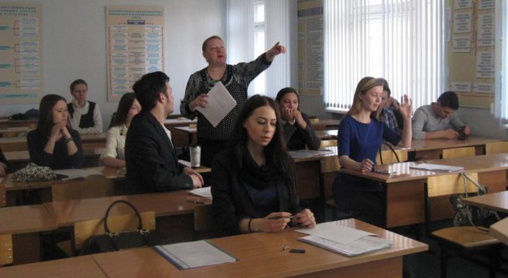Получи московский диплом о высшем образовании, обучаясь в Чебоксарах
