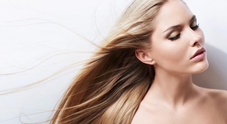 Жители Чувашии могут лечить волосы пептидами
