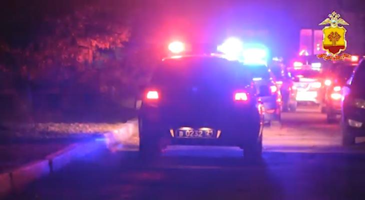 Сорок пять пьяных водителей за три дня поймали в Чувашии