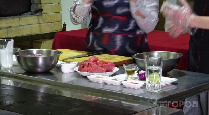 В Чувашии 200 килограммов мяса изъяли с прилавков