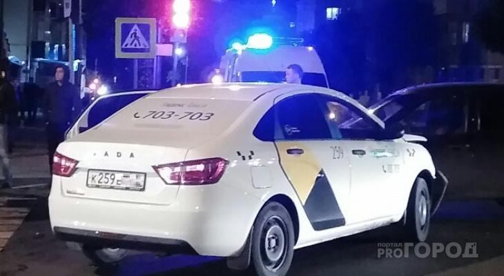 Чебоксарец случайно проспонсировал 34 поездки в такси для москвича