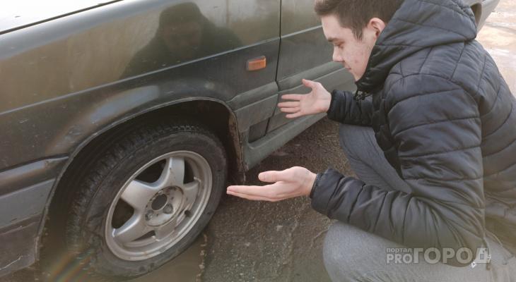 Промзона Новочебоксарска перестанет быть центром разбитых дорог