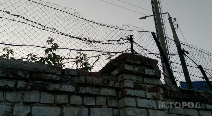 Чего стоил миг свободы сбежавшему из чувашской колонии