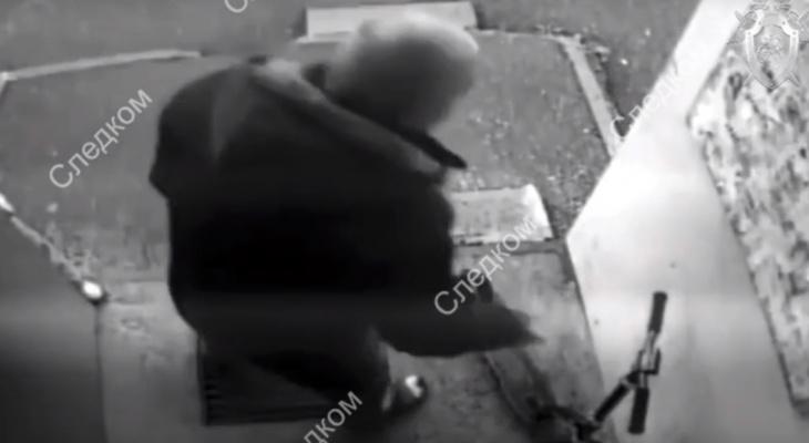 Чебоксарец кинул самокат в соседского ребенка и написал явку с повинной