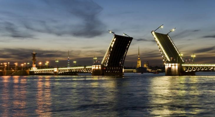 Путешествие Чебоксары - Санкт-Петербург - Сочи