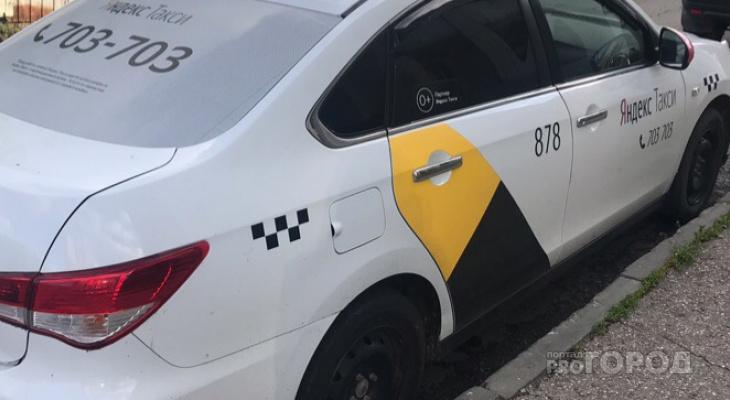 Некоторые чебоксарские таксисты «Яндекса» устроят забастовку в час пик