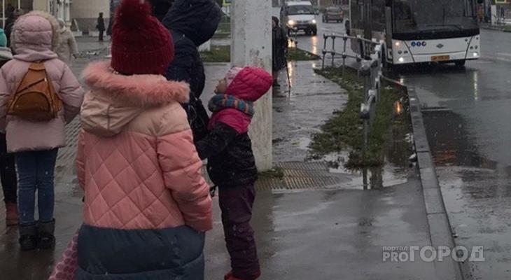 Один процент жителей Чувашии готов завести четверых детей