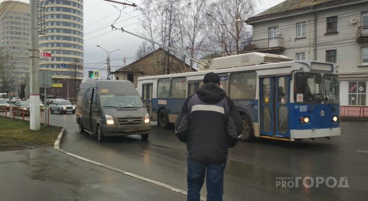 УФАС нашло нарушение в повышении цены на проезд в Чебоксарах