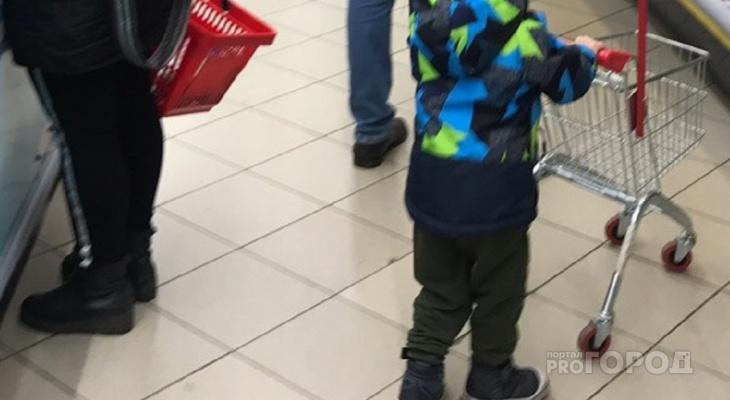 """Чебоксарка о пропаже сына:  """"Он ушел из магазина, а никто и внимания не обратил"""""""