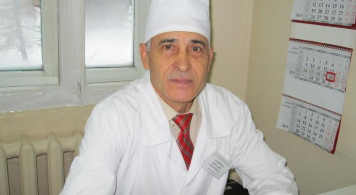 Пациентка о докторе: «Любую ужасно зашитую рану переделает так, что любо-дорого смотреть»