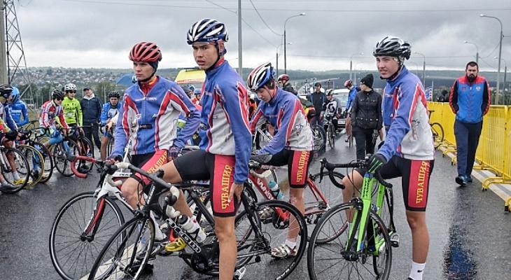 Два года добивались покупки современных велосипедов для спортсменов Чувашии