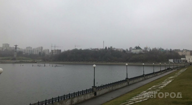 Замерзшая голая земля и ни крупинки снега: прогноз погоды в Чувашии