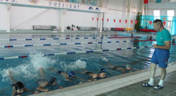 Как провести День здоровья в Чебоксарах: дартс, новус и плавание в бассейне