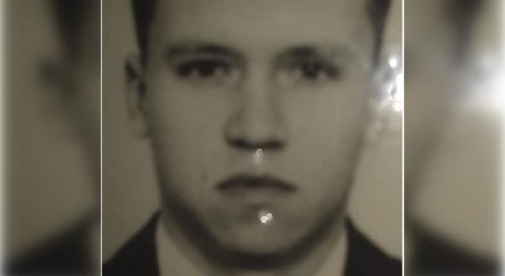 В Новочебоксарске разыскивают 38-летнего местного жителя