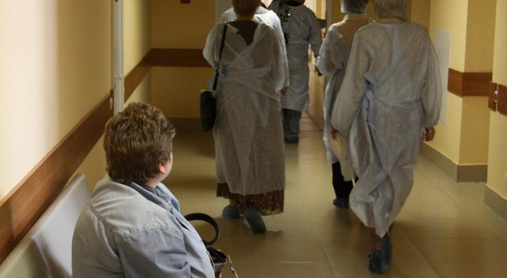 Минздраву Чувашии не хватает денег на жизненно важный для пациентов препарат