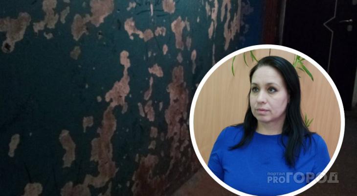 Председатель ТСЖ: «Около 800 тысяч рублей за ремонт у нас пропали в банке»