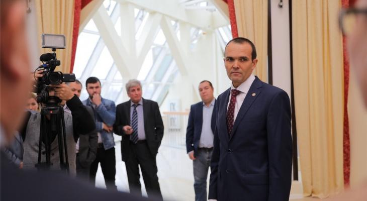 Жители Чувашии смогут задать вопрос Михаилу Игнатьеву в прямом эфире
