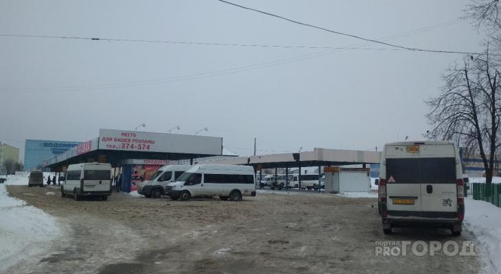 Привокзальную автостанцию в Чебоксарах продали по сниженной цене